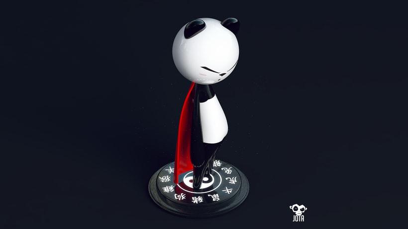 Panda Hero 0