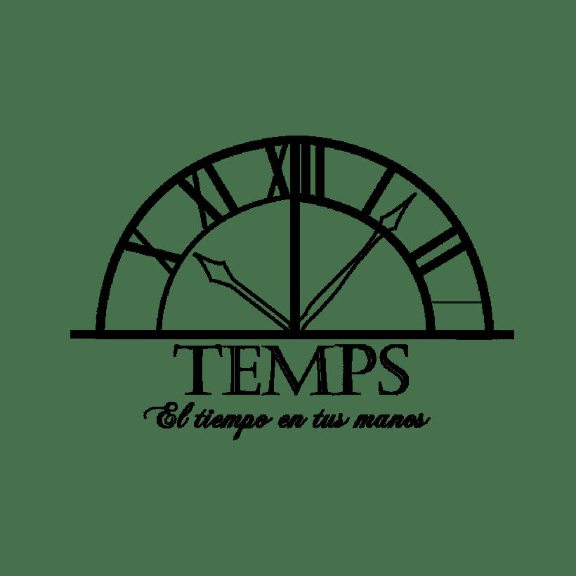Temps -1