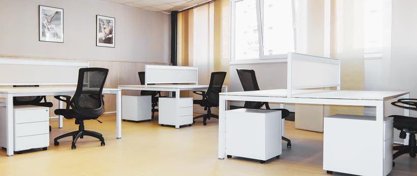 Nuevo espacio coworking en Bilbao 1