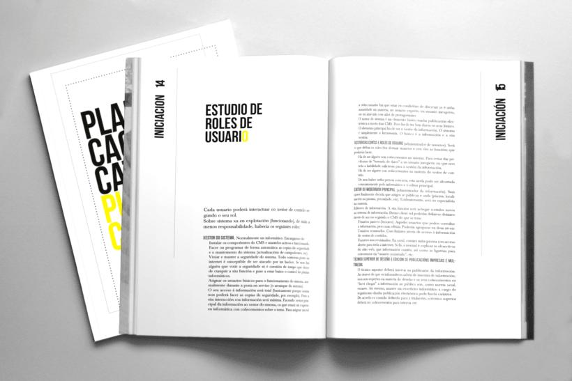 Diseño de Maqueta Publicaciones 0