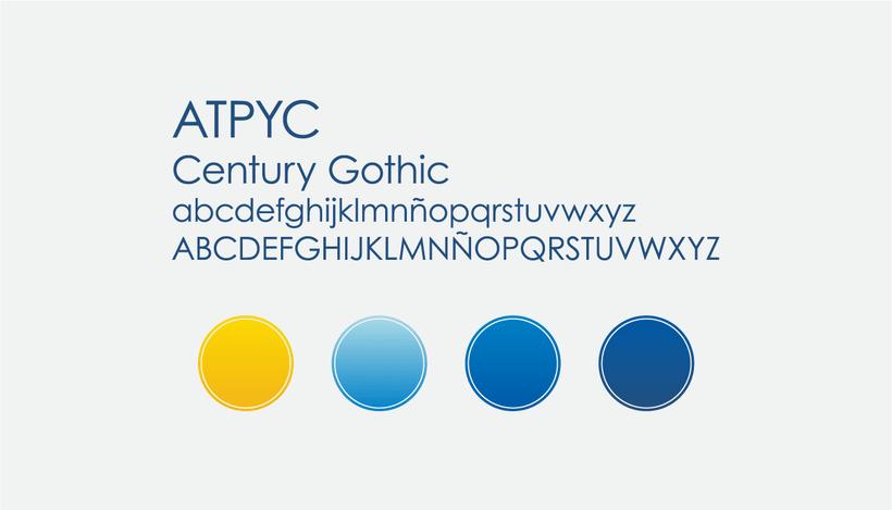 ATPYC - Rebranding 2