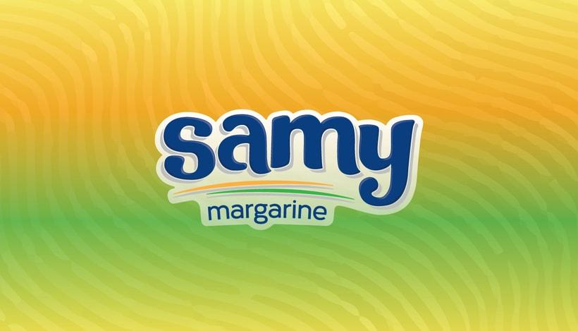 SAMY - Branding & Packaging -1