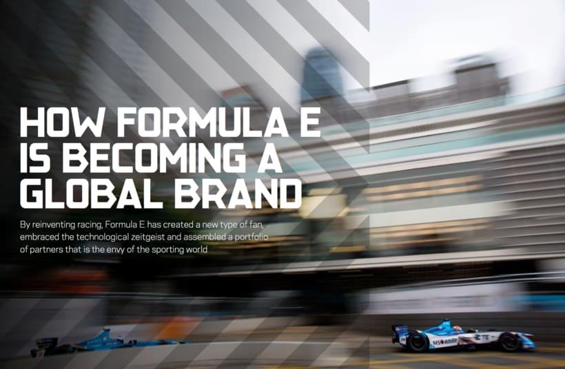 FIA Formula E  2