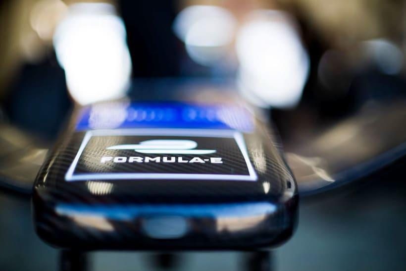 FIA Formula E  3