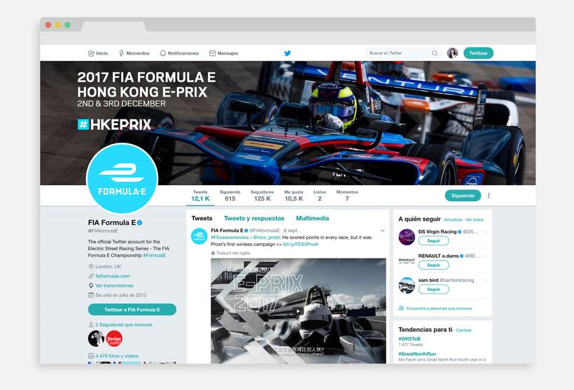FIA Formula E  4