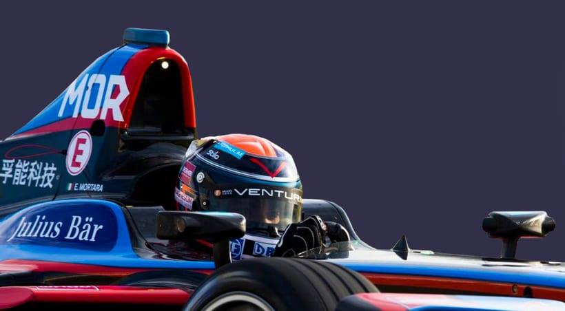 FIA Formula E  7