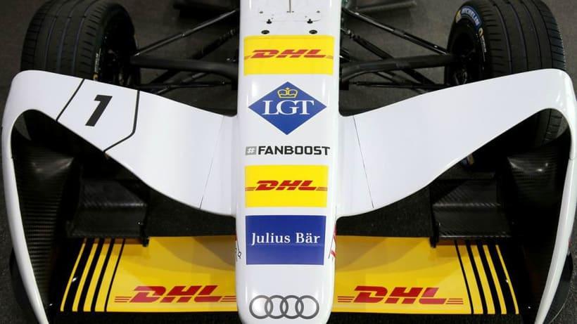 FIA Formula E  13