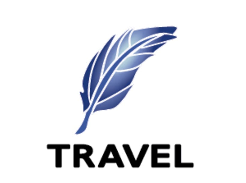 Logotipo Travel 1