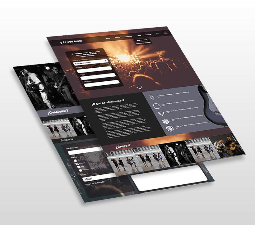 Diseño web nuevo proyecto -1