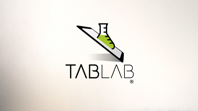 Logotipo TABLAB 0
