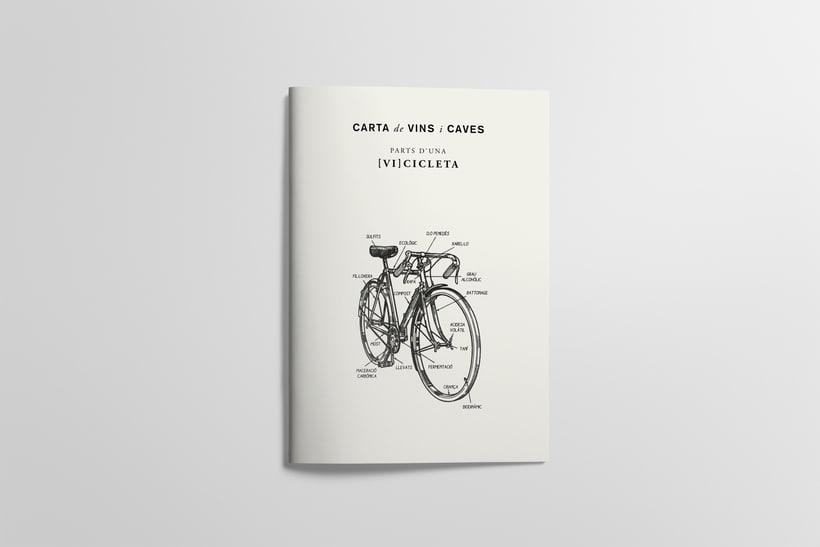 [VI]CICLETA - Carta de vins 1