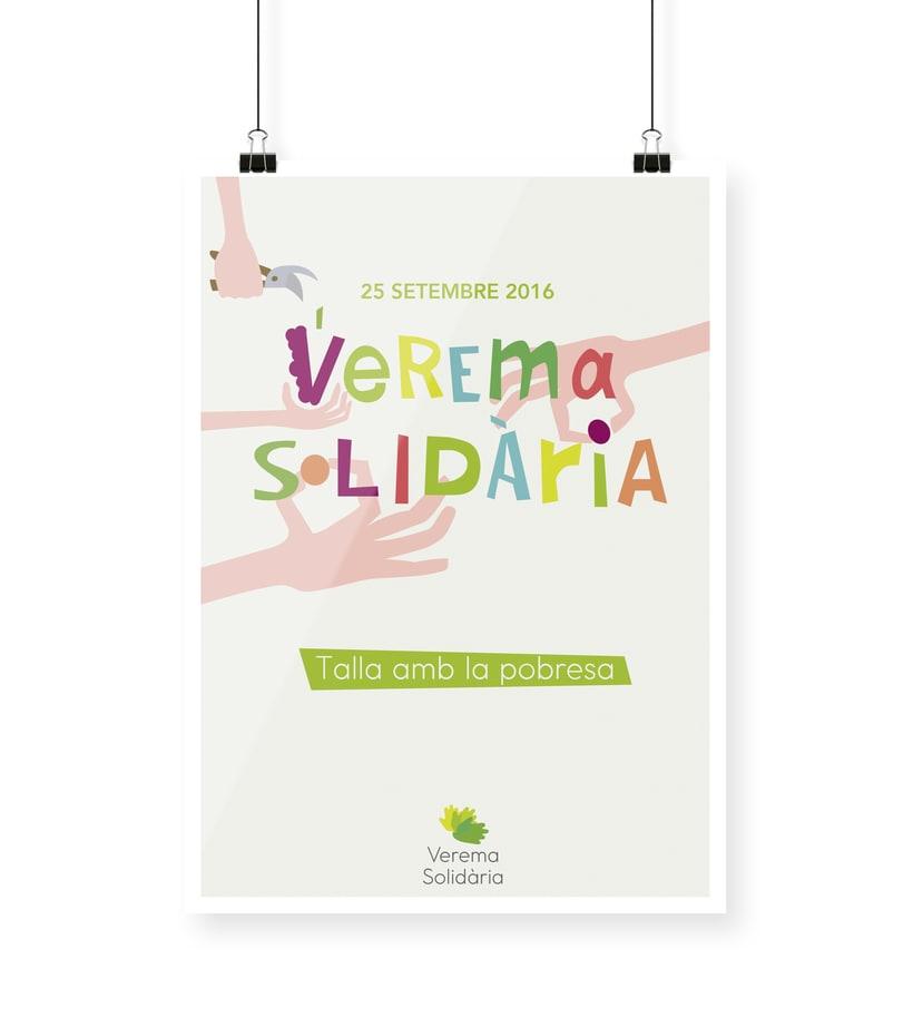 Verema Solidària - Campanya 2016 2