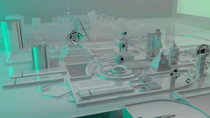 CITY 3D -1