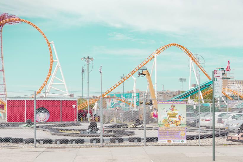 Coney Island -1