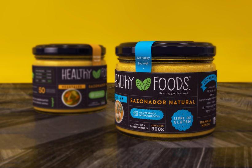 Helathy Foods 3