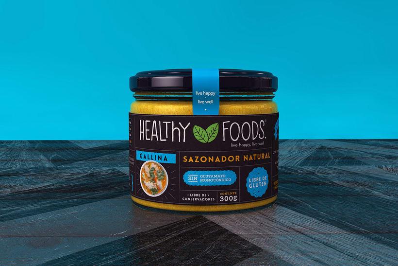 Helathy Foods 5