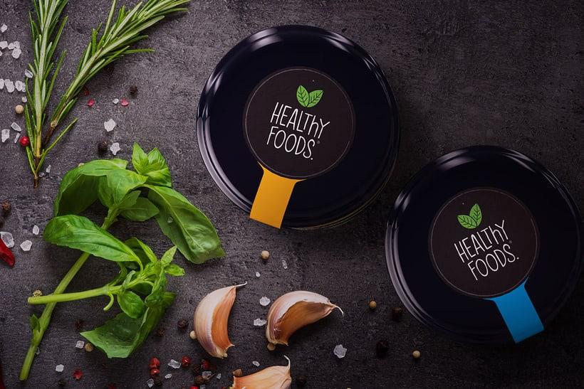 Helathy Foods 10