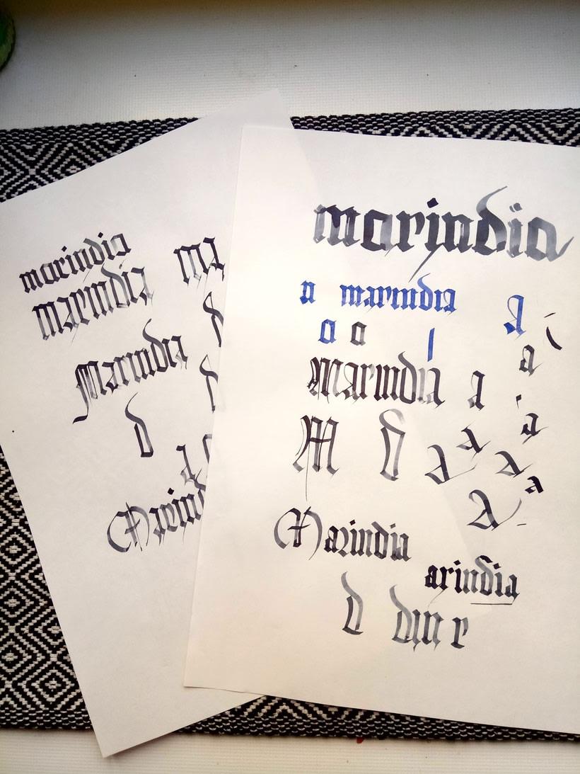 Marindia - mi proyecto de góticas potentes 1
