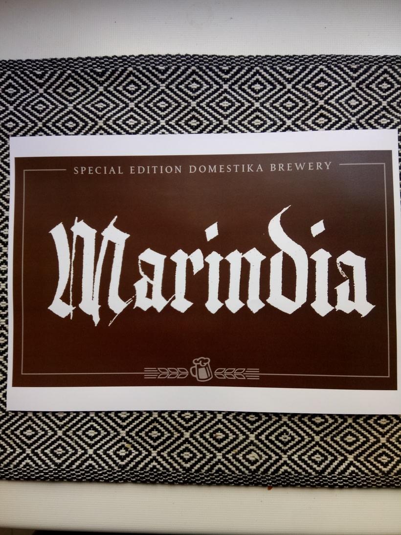 Marindia - mi proyecto de góticas potentes 2