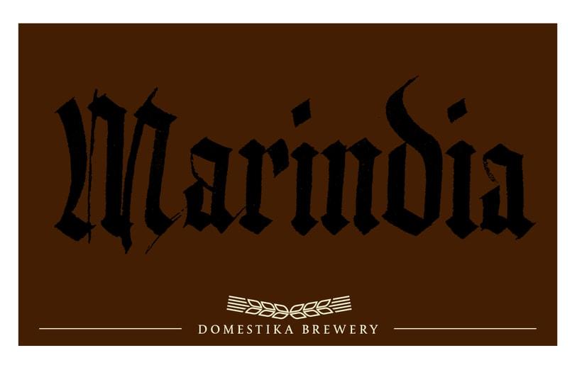Marindia - mi proyecto de góticas potentes 7