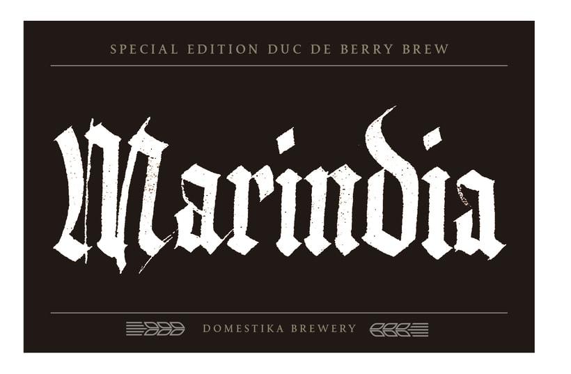 Marindia - mi proyecto de góticas potentes 8