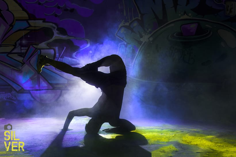 Photography-Break Dance 1