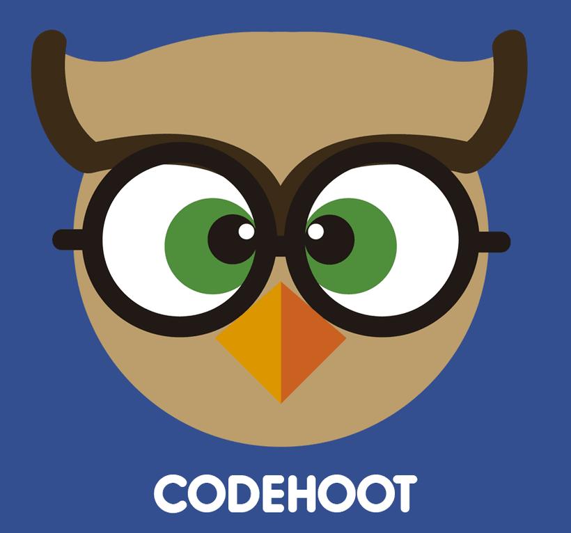 CodeHoot Logo -1