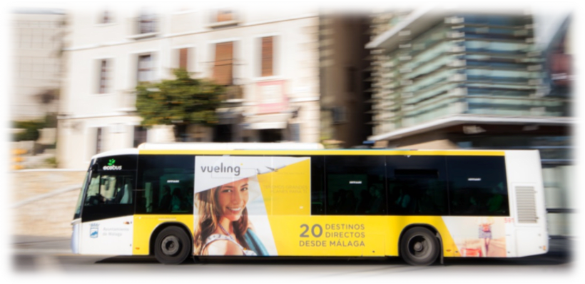 Vueling Airlines 3