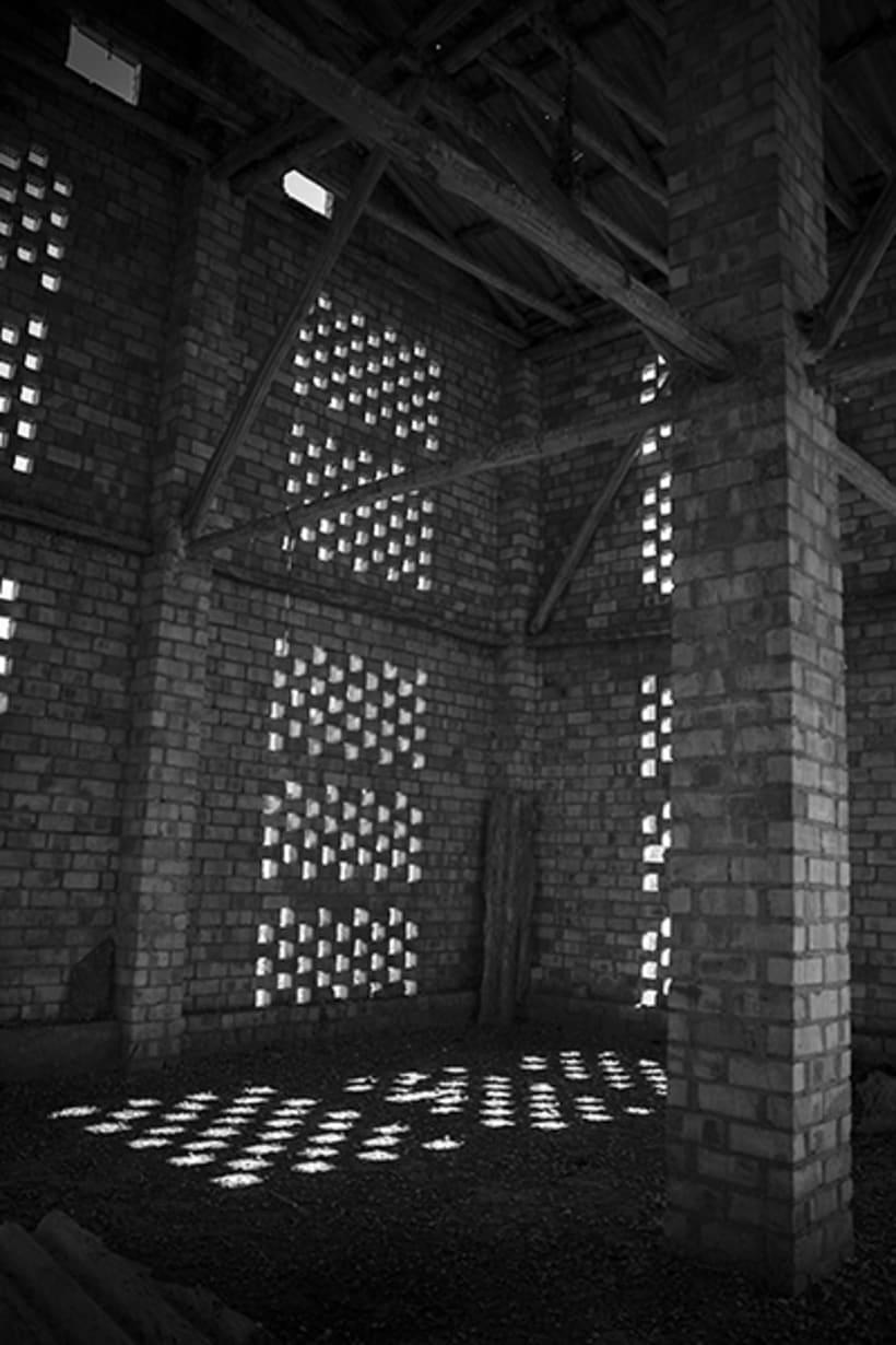 Fotografía en Blanco y negro 1