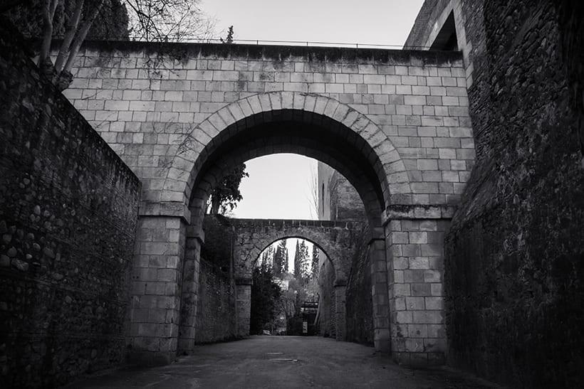 Fotografía en Blanco y negro 4