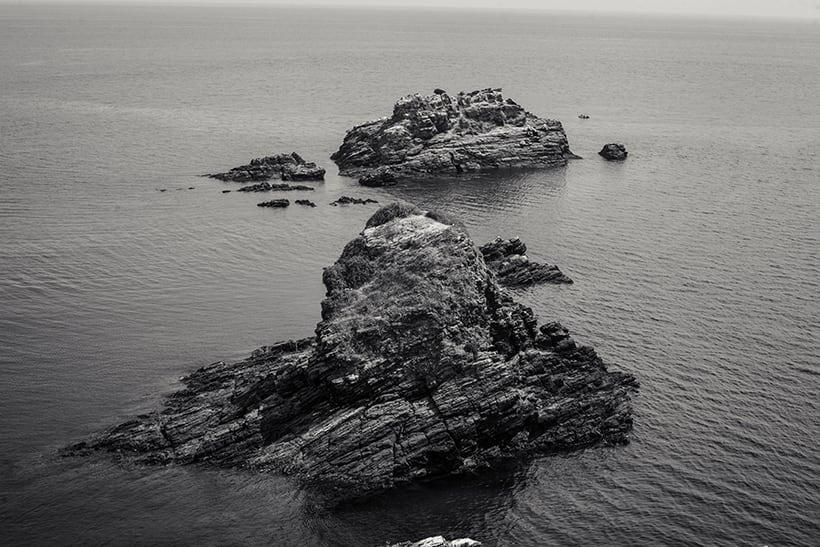 Fotografía en Blanco y negro 5