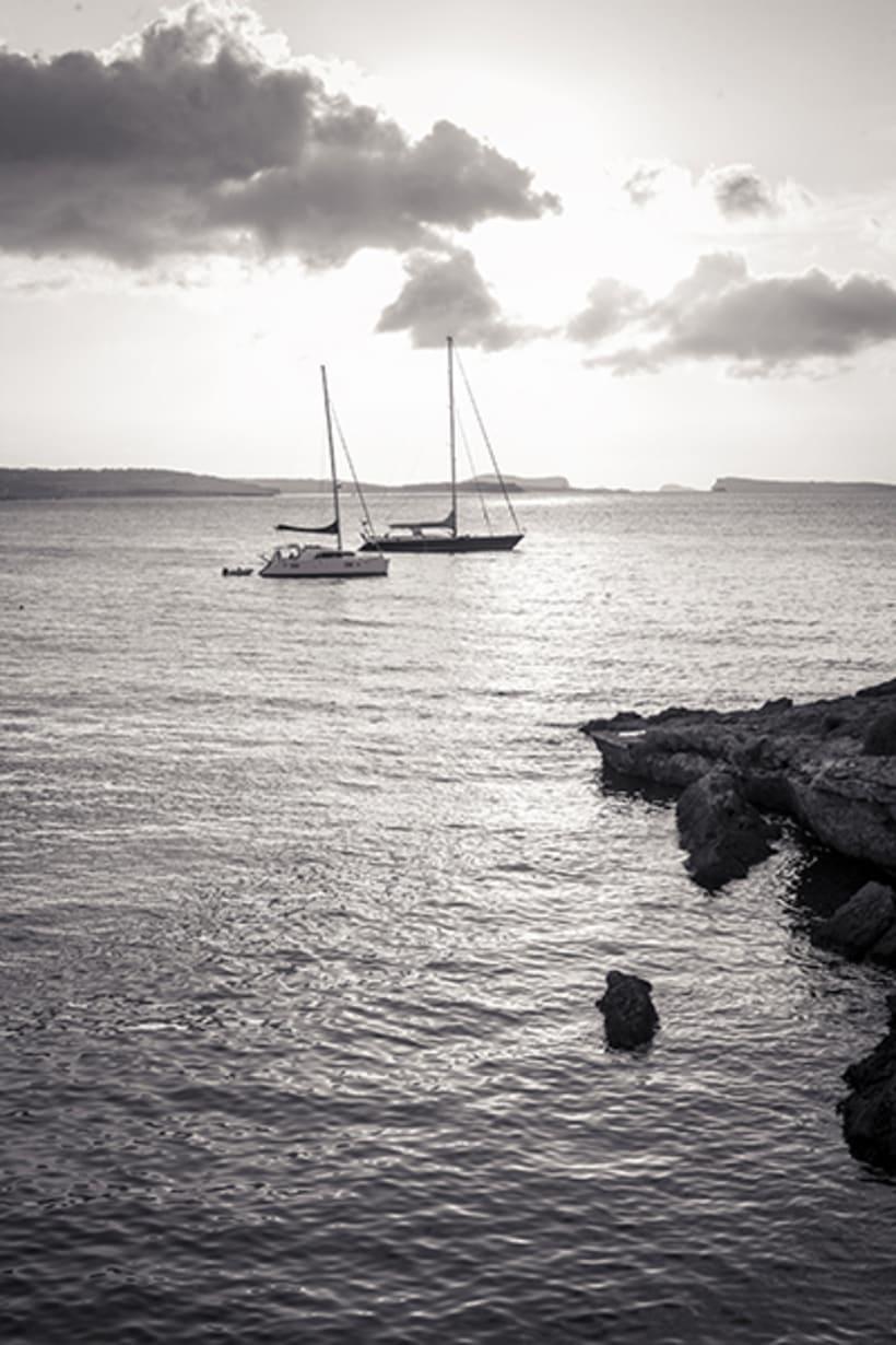 Fotografía en Blanco y negro 6