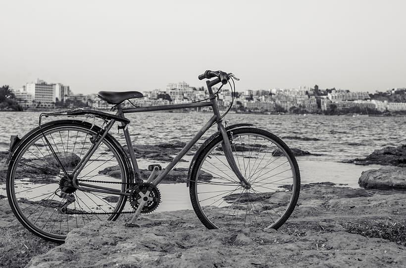 Fotografía en Blanco y negro 8