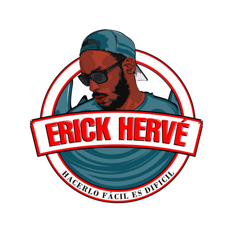 Erick Hervé x Elliot Lao 1