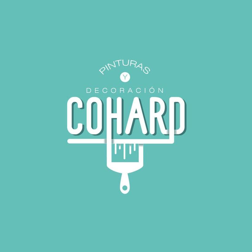 Pintura & Decoración (Cohard) 0