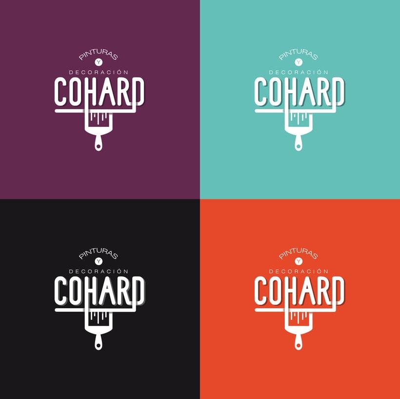 Pintura & Decoración (Cohard) 2