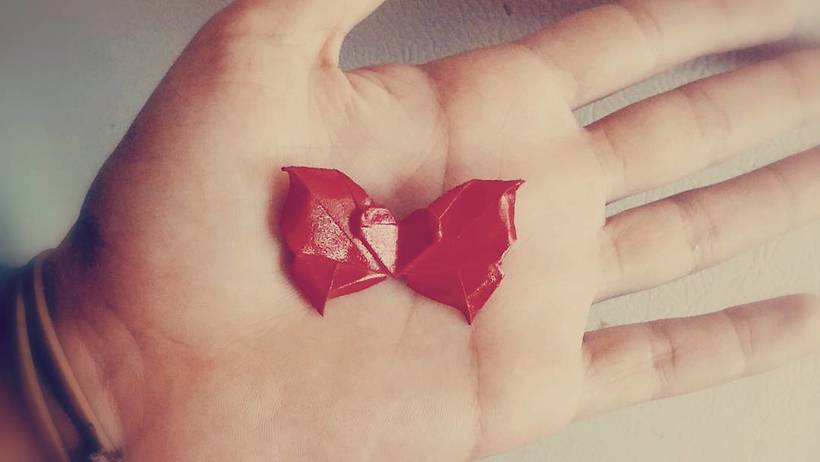 Origami-(Ultimos) 1