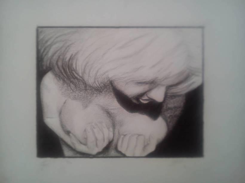 Mis Dibujos-Arte & estudios! 0