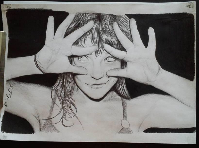 Mis Dibujos-Arte & estudios! 2
