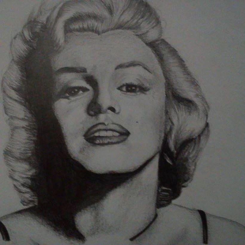 Mis Dibujos-Arte & estudios! 3
