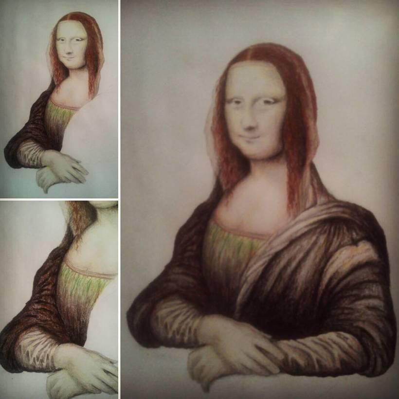 Mis Dibujos-Arte & estudios! 6