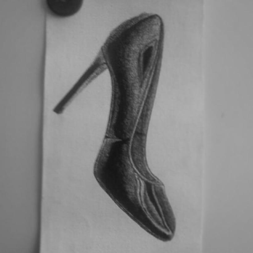 Mis Dibujos-Arte & estudios! 7
