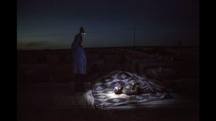 'Un día cualquiera', una exposición de Manu Brabo 11