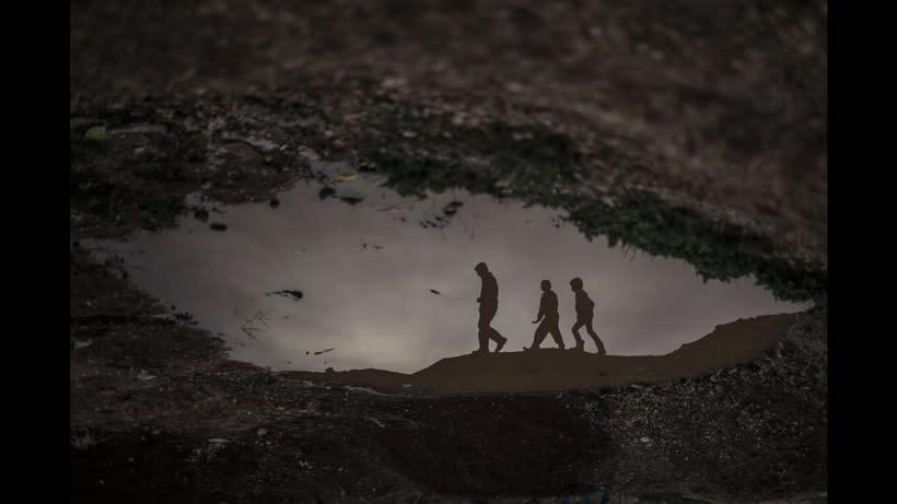 'Un día cualquiera', una exposición de Manu Brabo 12