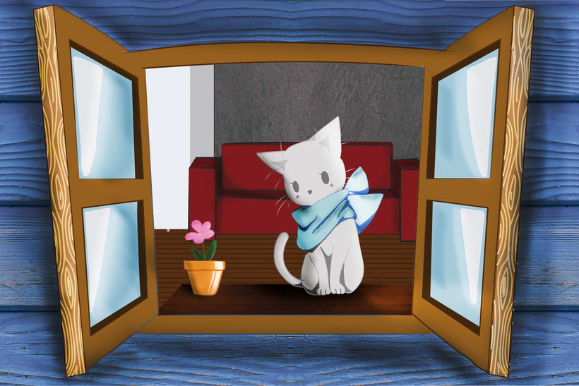 El gato 0