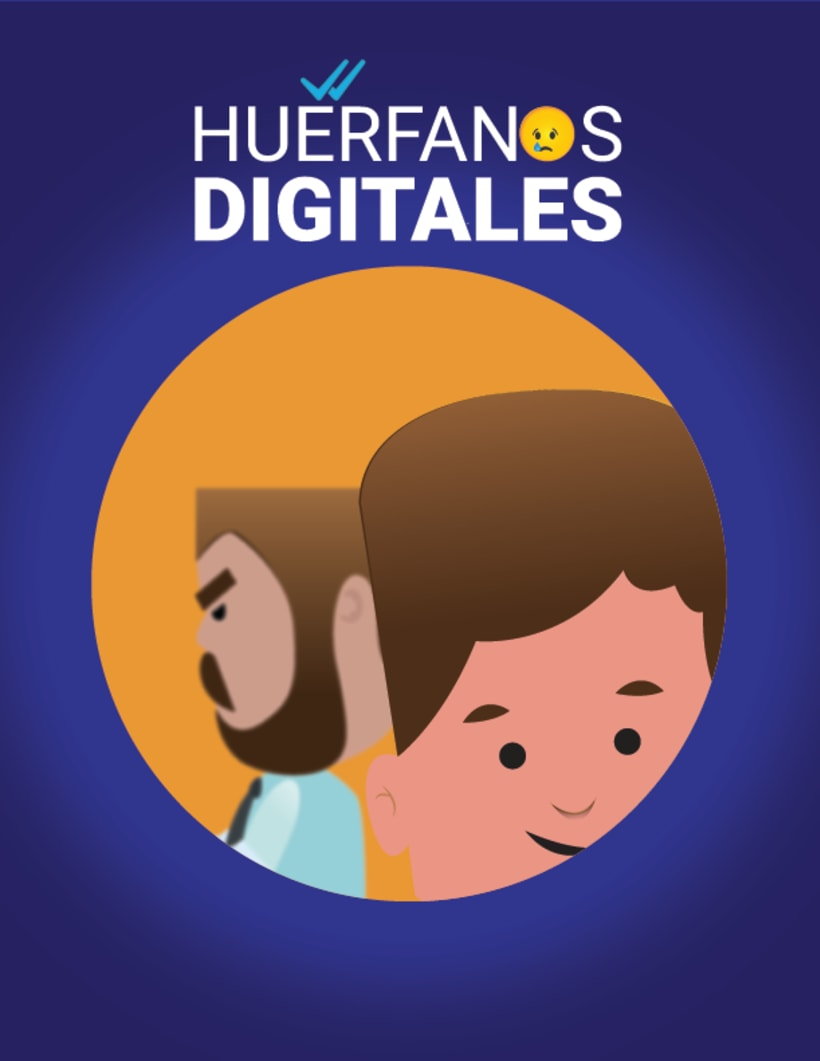 Huérfanos Digitales  0