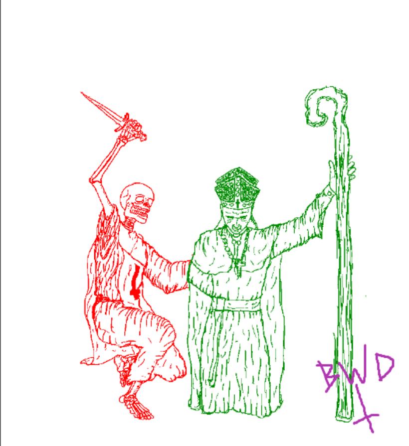 Proceso/ Nueva ilustración. 0