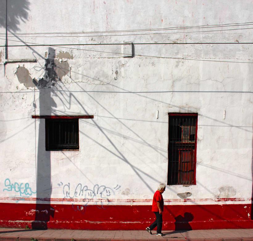 Cidad de México Norte (Azcapotzalco) -1