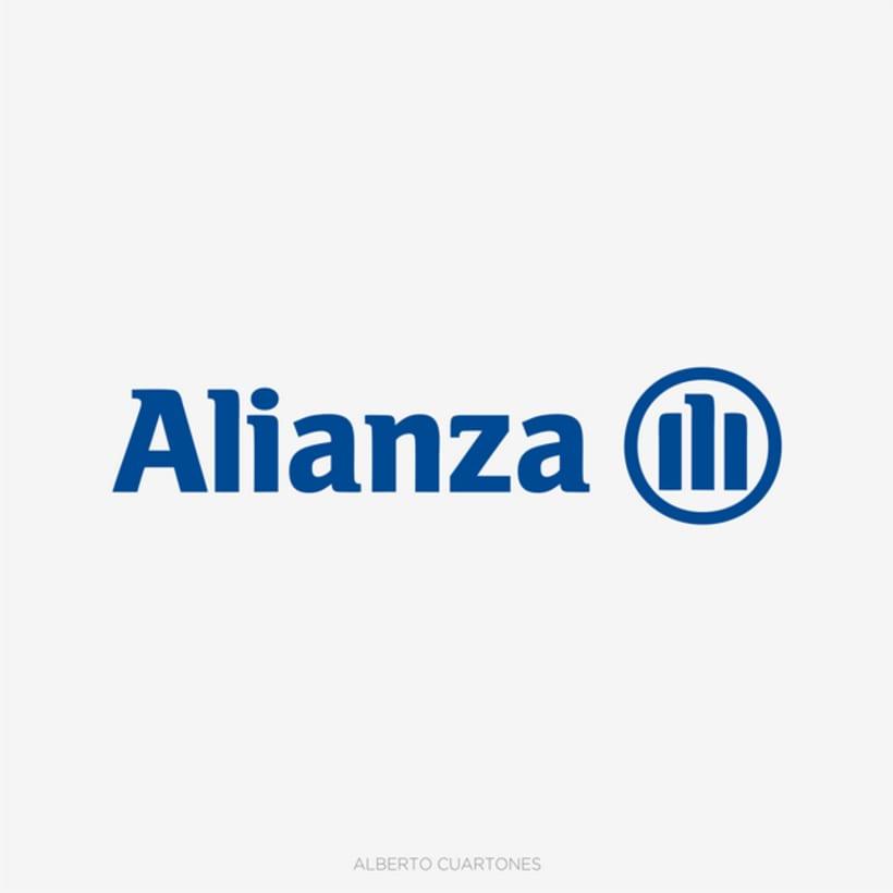 Logos en español 1