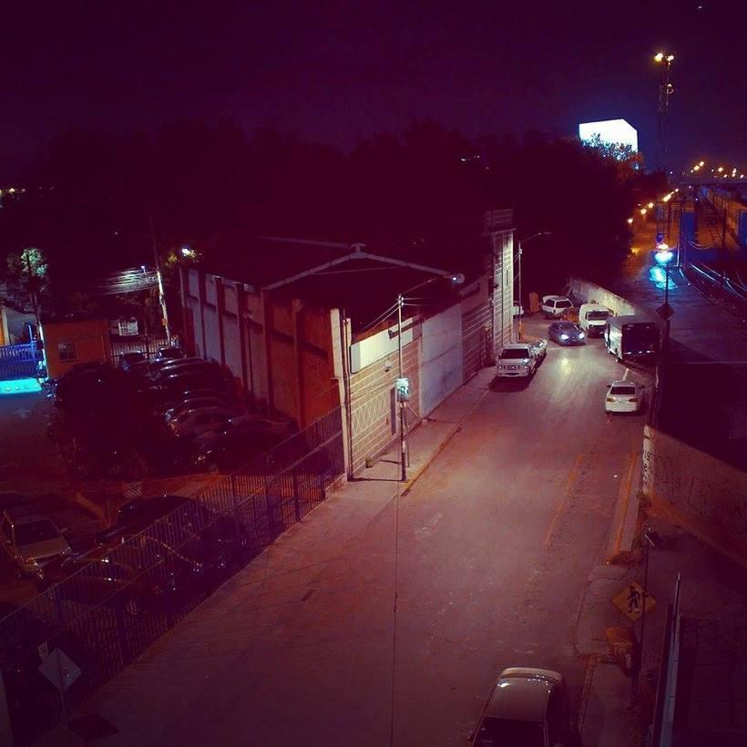 Cidad de México Norte (Azcapotzalco) 7